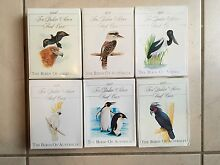 Birds of Australia Series $10 Silver Coins******1994 Proof Set Nowra Nowra-Bomaderry Preview