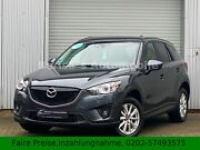 Mazda CX-5 Center-Line AWD *Xenon*Navi*Euro 6*AHK