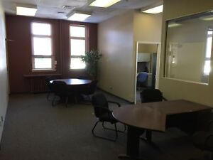 3 offices and board/workroom-103-212 E Miles St