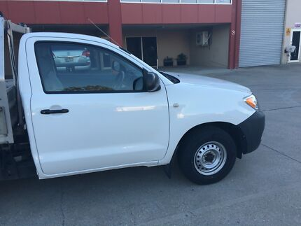 Toyota Hilux Helensvale Gold Coast North Preview