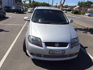 2006 Holden Barina Wallsend Newcastle Area Preview