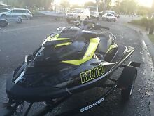 Seadoo RXPX260 Castle Hill The Hills District Preview