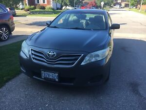 Toyota Camry 2010 for sale! $11,500