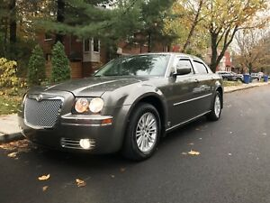 CHRYSLER 300 C TOURING 2008