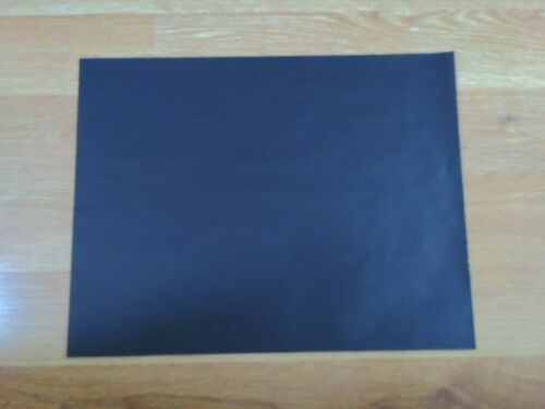"""100 Sheets Black Carbon Paper 8 1/2"""" x 11"""" Good for Tracing,Stenciling,Office"""