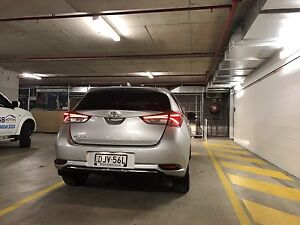 Toyota Corolla Ascent sport 2015 Ryde Ryde Area Preview