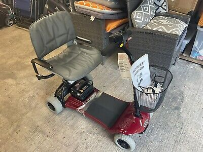 Pro Rider Freedom Portable Scooter Bnwts