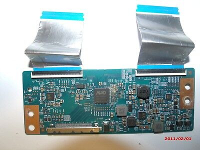Element ELFW5017 T-CON Control Board T500HVN07.5 50T15-C03 for sale  Butler
