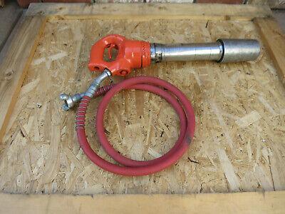 American Pneumatic Tool Apt 133 Rivet Buster Demo Hammer Pavement Breaker M133