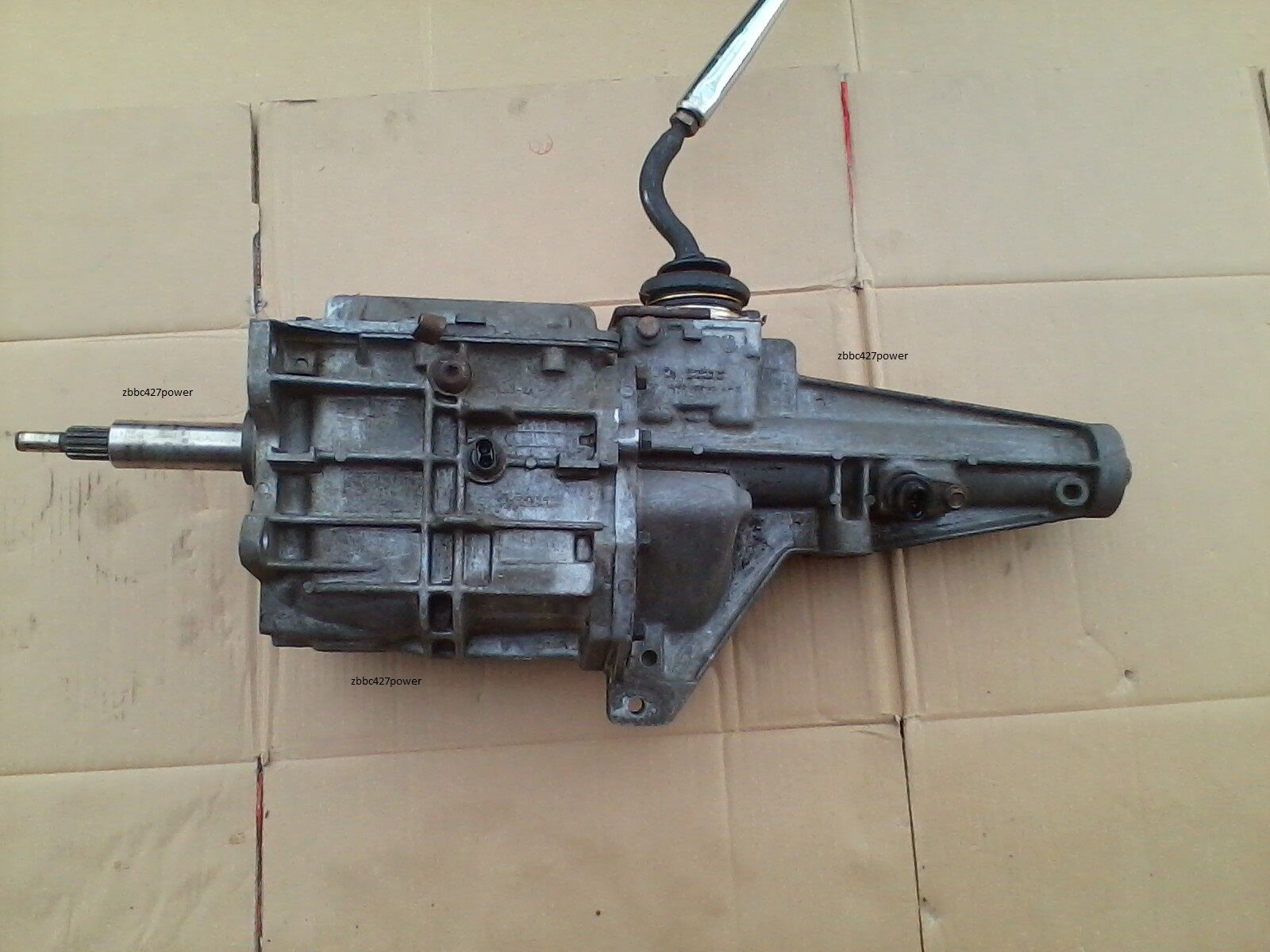 Used 1988 Chevrolet S10 Manual Transmissions and Related Parts for Sale