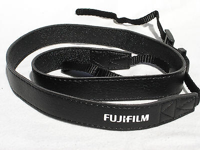 Genuine FUJI FUJIFILM CAMERA NECK STRAP  (Model 2)