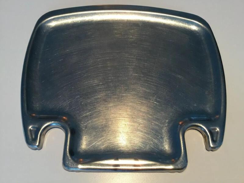 Used Mazzer Espresso Grinder Grounds Tray Plate Super Jolly Kony Major Robur