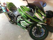 Kawasaki ninja 250 Narre Warren Casey Area Preview