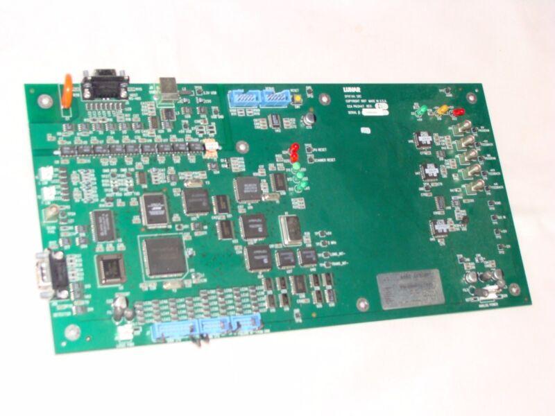 LNR5447 SBC BOARD FOR GE LUNAR PRODIGY1 BONE DENSITOMETRY EQUIPMENT LU5447