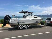 Cruisecraft Outsider 685 Immaculate package Buderim Maroochydore Area Preview