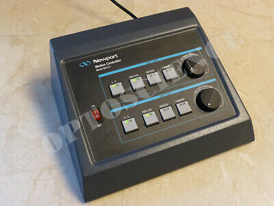Newport 860-c2 Motion Controller 4-axis 2-axis Simultaneous