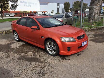 2007 Holden Ute Sv6 Ve Auto Cars Vans Utes Gumtree Australia