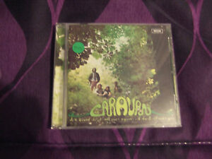 CARAVAN-IF-I-COULD-DO-IT-ALL-OVER-I-039-D-DO-IT-ALL-OVER-YOU-CD