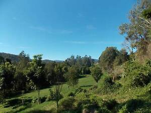 Charming cabin in secluded setting, awesome views. Wiangaree Kyogle Area Preview