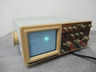 Bk Precision 2120b 20mhz Dual Trace Analog Oscilloscope 2 Channel 9130n