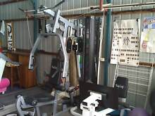 Bodycraft XPress Pro Home Gym with Leg Press Calwell Tuggeranong Preview