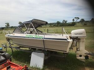 Boat Veresdale Ipswich South Preview