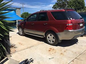05 7 seat territory swaps or sell Redland Bay Redland Area Preview