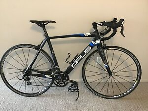 Men's Opus Road Bike