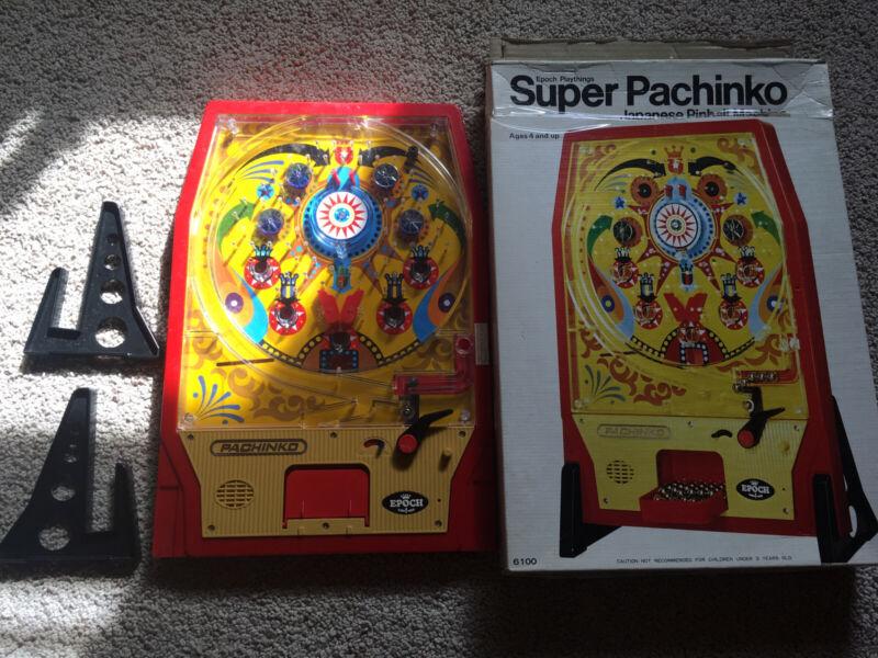 Super Pachinko Pinball Machine