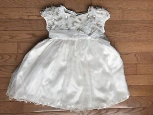Girl party dress 24 months and 2T