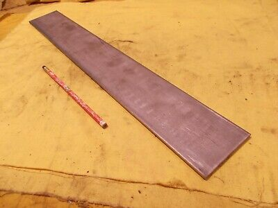 304 Stainless Steel Bar Tool Die Machine Shop Metal Flat Stock 14 X 3 X 21 14