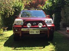 Nissan X-trail ST-S 40th Anniversary Edition Angaston Barossa Area Preview
