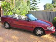 1998 Saab 900S Cabriolet Singleton Rockingham Area Preview
