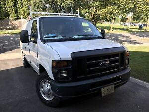 2012 FORD E250 for sale.