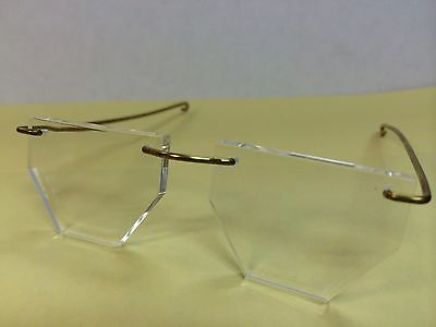 Doll Eyeglasses fit 3 inch wide face Lot of 12 pair