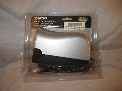 X-acto - Deluxe Desktop Electric Pencil Sharpener - 1797