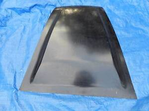 Ford Ba Bf Bulge bonnet part fiberglass! Warragul Baw Baw Area Preview