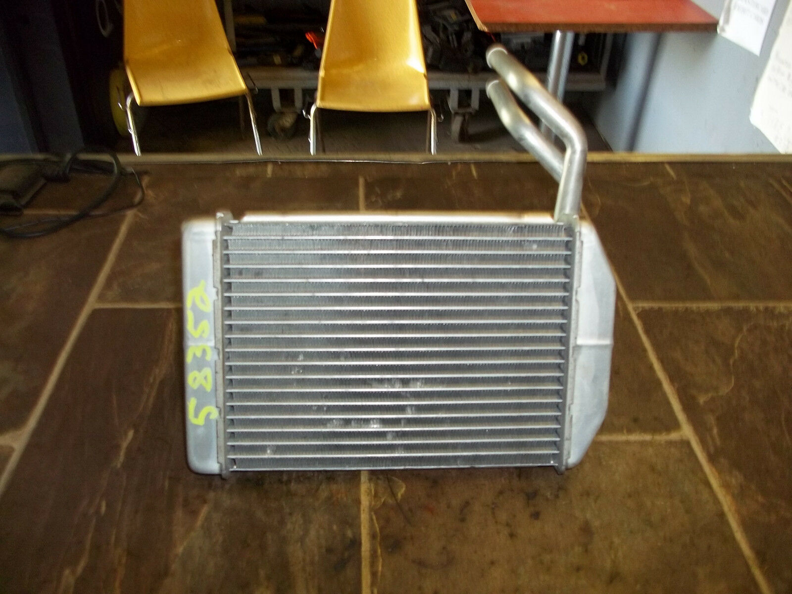Used Lexus GS300 Heater Parts for Sale