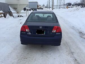 Civic 05 for sale