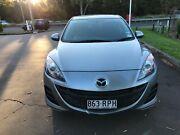 Mazda 3 2011, RWC and REGO Virginia Brisbane North East Preview
