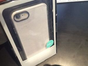 iPhone 7 Rock clear case - NEW