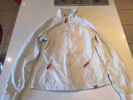 Musto yachting jacket Little Mountain Caloundra Area Preview