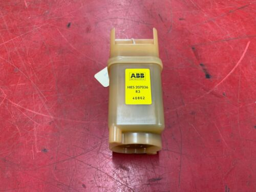 NEW NO BOX ABB PULSE TRANSFORMER HIES 207036 R3