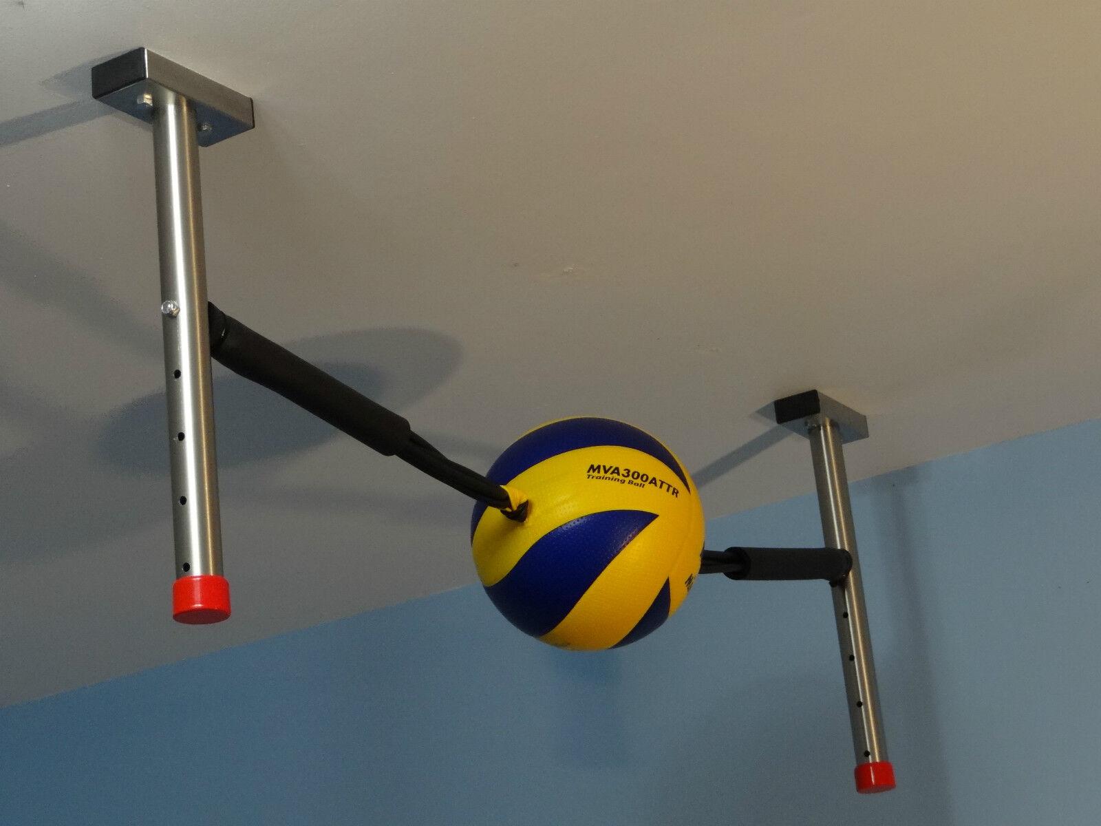Luxury Volleyball Spike Trainer Mikasa Attack Volleyball