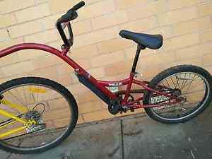 Kiddiecarrier Trail  bike attachment Brahma Lodge Salisbury Area Preview