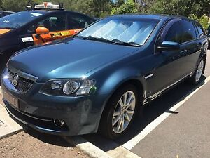 Ve series 2  commodore wagon 2011 Rochedale South Brisbane South East Preview