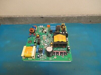 Wedeco Electronic Ballast Card Board Tds55008ibh01 Tds-55-008c Used