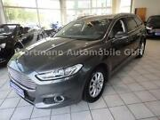 Ford Mondeo Turnier Business Edition