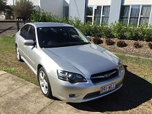2004 Subaru Liberty Auto 4 clyinder 6 months Rego! New tyres RWC Capalaba West Brisbane South East Preview