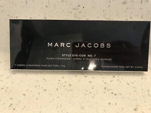 BNIB Marc Jacobs Eyeshadow Palette